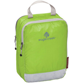 Eagle Creek Pack-It Specter Clean Dirty Cube S, strobe green